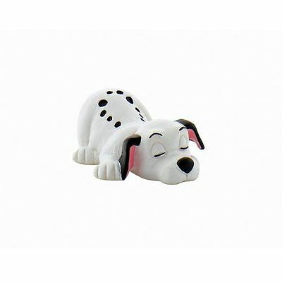 Bullyland Disney Figure - 101 Dalmations Puppy Lucky - 12522 - New