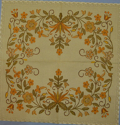 FOLCK LOWICZ PAPER TABLE NAPKIN FOR CRAFT VINTAGE DECOUPAGE TEA PARTIES 572