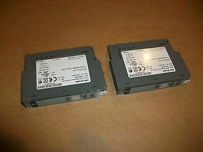 2pc Allen Bradley 1734-ARM Reserve Modules  NEW