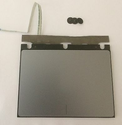 ASUS X550 X550C X550CA Touchpad Mousepad 04A1-00AS000 + Screws + Cable SILVER