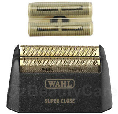 Wahl Replacement Foil And Cutter Set For 5 Star Finale Shaver WA7043
