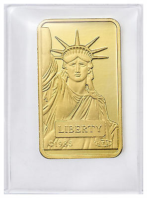 Credit Suisse 10 gram Gold Bar New Sealed with Assay Certificate SKU27111
