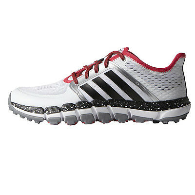 2016 Adidas Climachill Tour Spikeless Golf Shoes NEW