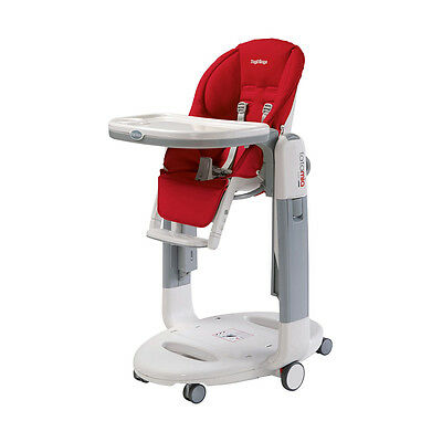 Highchair Tatamia Tatamia Fragola Peg Perego