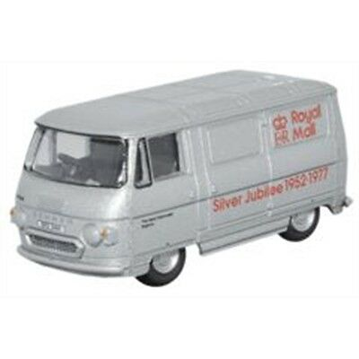1:148 Silver Jubilee Oxford Diecast Commer Pb - Scale Toy Model Car Van