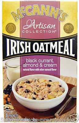 New Mccann's Irish Oatmeal Artisan Collection Cereals & Breakfast Foods Daily