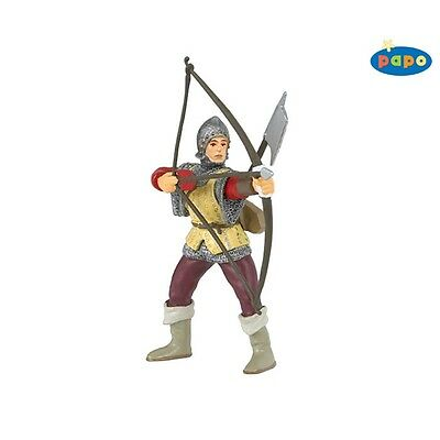 Papo 39384 Red Bowman Figure