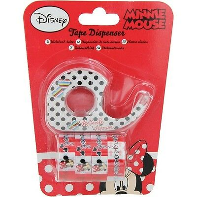 Minnie Mouse Tape Dispenser