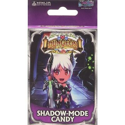 Super Dungeon Explore V2 Shadow Mode Candy Soda Pop Miniatures