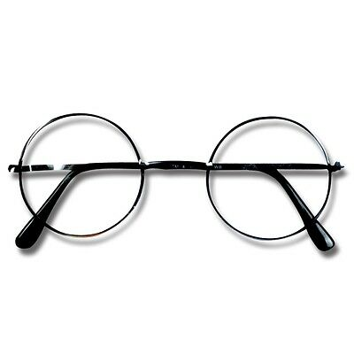 Harry Potter Glasses Spectacles - Official Eye Fancy Dress Costume