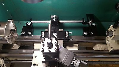 Lathe Taper Attachment for Grizzly G0602