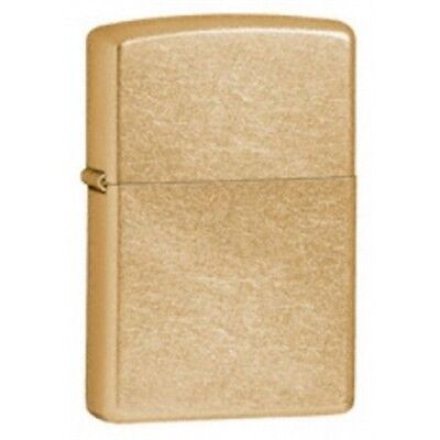 Regular Gold Dust Zippo Lighter - Small Pocket Gift Present Smokers Accessory