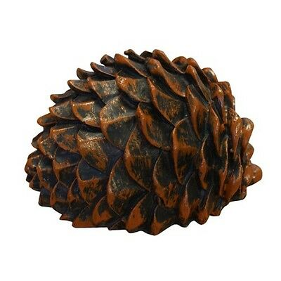 Pine Cone Key Hider With Secret Compartment - Geocaching x Geocache Container