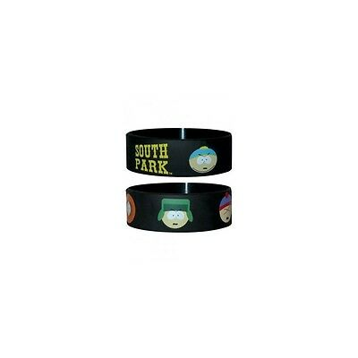 South Park Wristband Characters