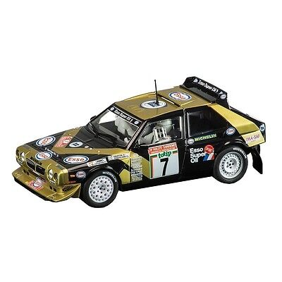 Scalextric 1:32 Scale Lancia Delta S4 Slot Car