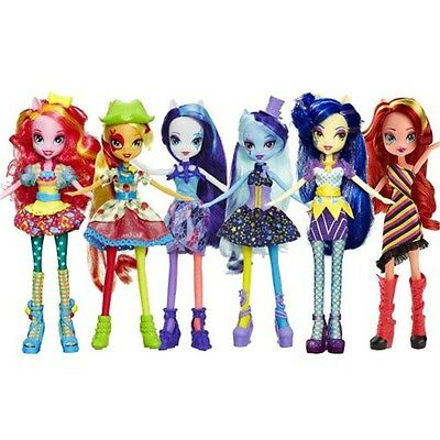 My Little Pony Equestria Girls Rainbow Rocks Fashion Doll