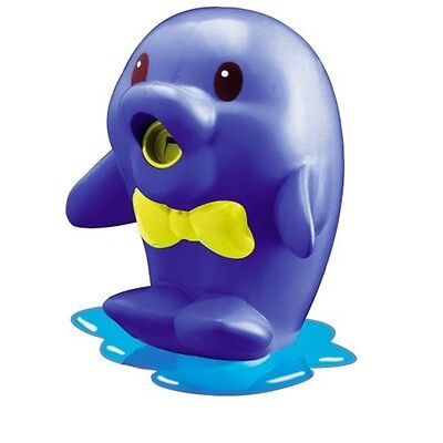 Tomy Water Whistler Dolphin