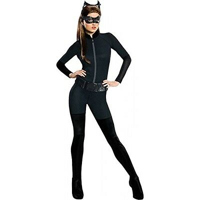 """H/s Catwoman (black) (small: Size 8-10 (euro 36-38) Bust: 32""""-34"""" (81cm-)"""