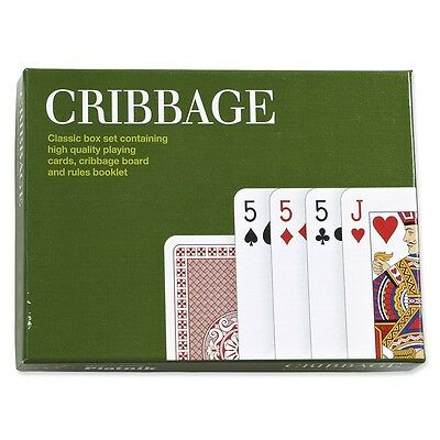 Piatnik Cribbage Card Game