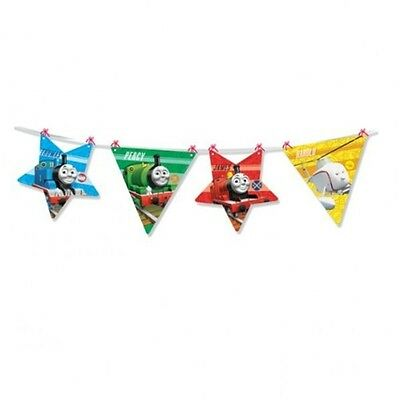 Amscan 994307 2.5 M Thomas And Friends Build Your Own Banner Craft