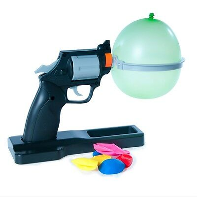 Russian Roulette Party Gun Game - Revolver Balloon Bang 'can You Imagine'