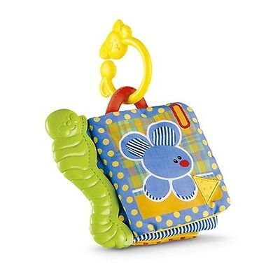 Fisher Price Link A Doos Counting Book - C1501