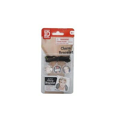 One Direction Pop Band Charm Bracelet Niall