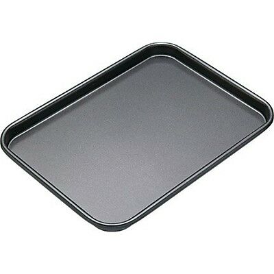 24cm x 18cm Non-stick Baking Tray - 24cmx All Purpose Roasting Cooking Oven