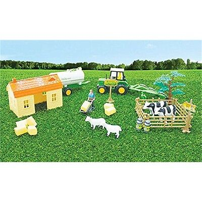 New York Gift Barn Farm Set (multi-color)
