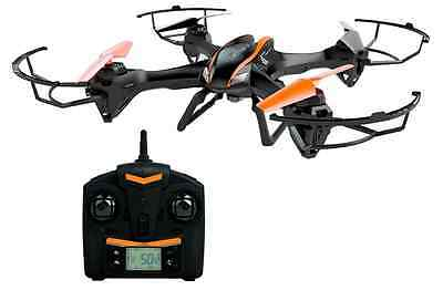 Denver DCH-600 Drone With Camera 360 Degree Flip & 6 Axis Gyro