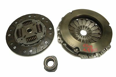 Kit d'Embrayage Complet 1,5 dci CLio 2 II Renault
