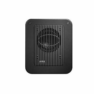 "Genelec 7040A 6.5"" Active Studio Subwoofer Speaker 50 Watt"