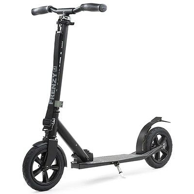 Frenzy Scooter - 205mm Pneumatic Scooter. Frenzy Recreational Scooter.