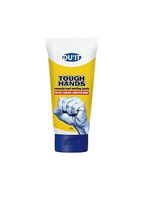 DU'IT Tough Hands Intensive Hand Cream 150g