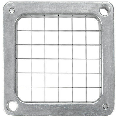 "Nemco Blade/Holder 1/2"" Cutting Grid Assembly for Easy Chopper/Easy Frykutter"