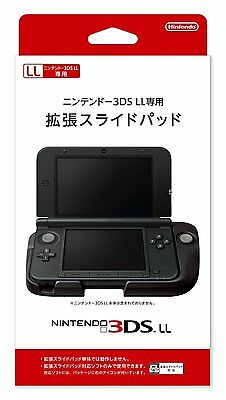 New Nintendo 3Ds Xl Ll Expansion Slide Pad (Circle Pad Pro) Attachment