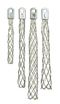Stainless Steel Traction Finger Trap Set Medical Surgery (Sizes: XS, S, M, L )