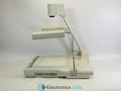 Canon RE-350 Digital Video Presentation Visualizer Portable Overhead Projector