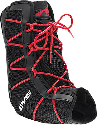 EVS AB06 Lace Up Style Ankle Support & Stabilizer