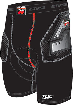 EVS UG05 Ultimate Adult MX Offroad Motocross Technical Under Gear Padded Short