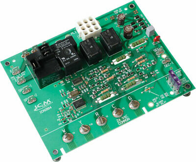 ICM2804 Carrier CESO110074-01 Gas Furnace Control Board