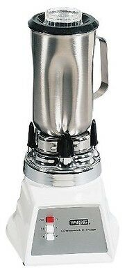Waring 2-Speed Heavy-Duty Lab Blender with 1 L SS Container; 120 VAC