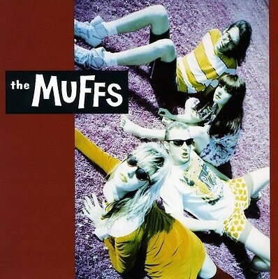 The Muffs - Big Mouth [New Vinyl]