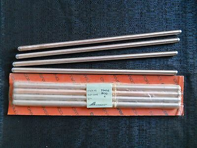 4 Pack - NEW Lycoming 73455 Rods Superseded to: 15F19957-55