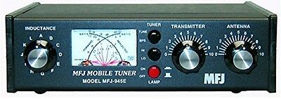 Hf Antenna Tuner For Amateur Radio Tranceivers - 300w 1.8-60mhz - -945e Mobile C