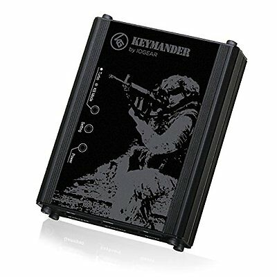 Keymander Keyboard And Mouse Adapter For Ps4 Ps3 Xbox One And Xbox 360 Categorie