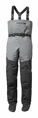 Patagonia M's Rio Gallegos Waders Forge Grey - NEW 2016