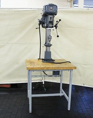 "WALKER TURNER 20"" Drill Press Model 1113-24"