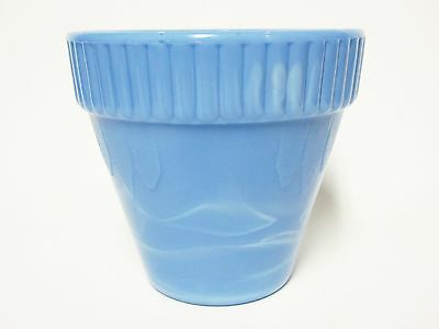 Rare Akro Agate Medium Blue # 295 Combo Pot