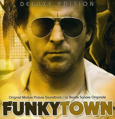Various Artists, Monty Python - Funkytown (Deluxe) [New CD] Canada - Import
